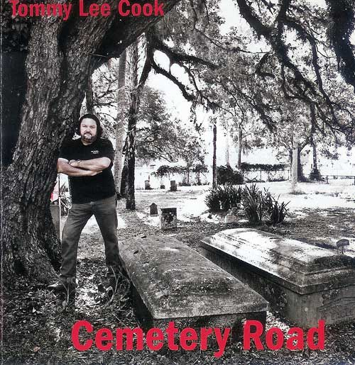 Tommy Lee Cook Blues Cemetery Road